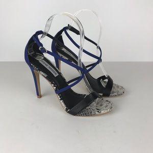 Steve Madden   Feliz Strappy Sandals Size 7
